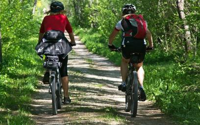 Lubuskie inwestuje w nowe ścieżki dla rowerzystów