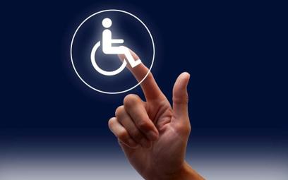 Biznes otwiera się na osoby niepełnosprawne
