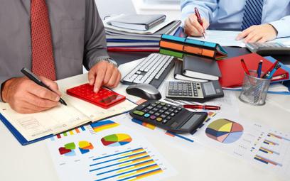 Podwójne badanie bilansu w firmach