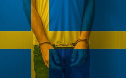 Szwecja: o przestępczości i nieistniejącej karze dożywocia