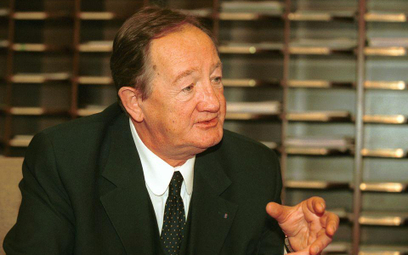 Edward Wende (1936 - 2002)