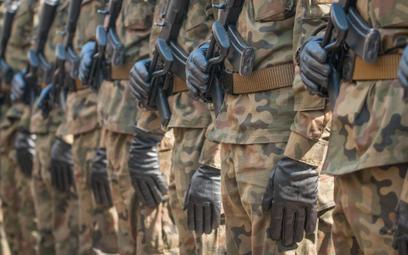 Czy sąd może zmienić kategorię zdolności do służby żołnierza zawodowego?