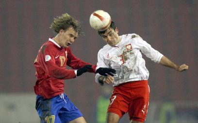 Polska zremisowała z Serbią - 2:2