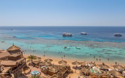 Sun & Fun zapłaci za testy turystów wracających z Egiptu