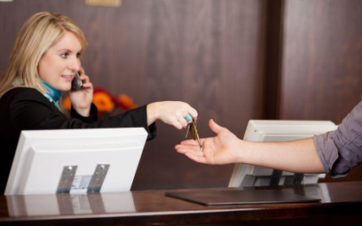 Rosną przychody hotelarzy