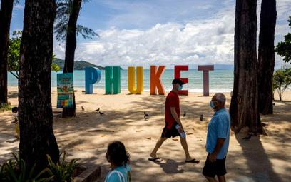 Tajlandia zacznie pobierać opłatę wjazdową. Większą niż pierwotnie planowano