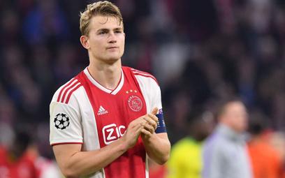 Supertalent z Holandii zagra w Juventusie Turyn