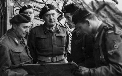 Breda pamięta o generale Maczku