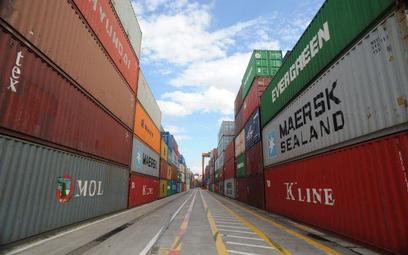 Eksporterzy na rozdrożu
