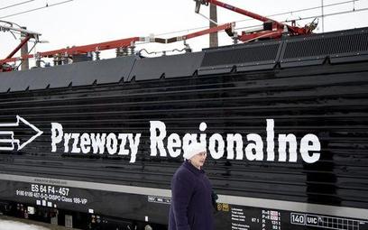 Przewozy Regionalne likwidują 200 pociągów