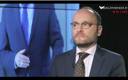 #RZECZoPOLITYCE Zaradkiewicz: Spór wokół TK może trwać 8 lat