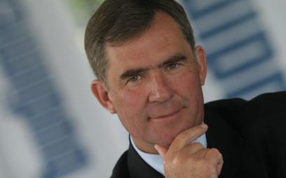Marek Michałowski, Przewodniczący Rady Nadzorczej Budimex SA