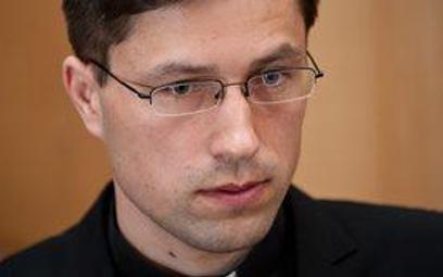 Wojciech Sadłoń o Kościele w Polsce