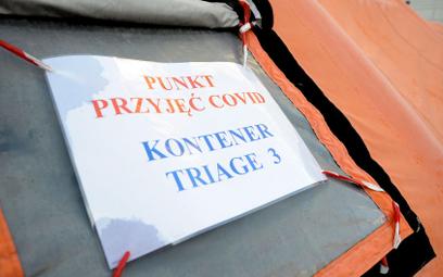 Koronawirus w Polsce. Nowych zakażeń o prawie 40 proc. mniej niż tydzień temu