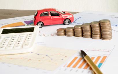 Leasing sposobem na firmowe auto