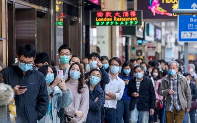 Koronawirus: LOT zawiesza rejsy do Chin