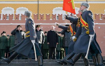 Być może Zachód musi uzbroić się w cierpliwość i przeczekać epokę Władimira Putina.