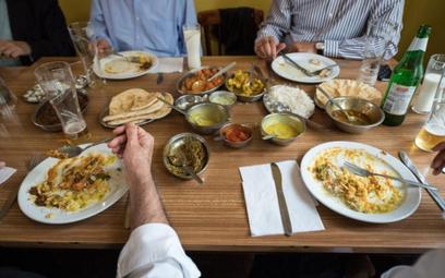 Polacy wydają mało na hotele i restauracje