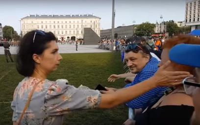 Szułdrzyński: Komu wolno zakłócać państwowe uroczystości