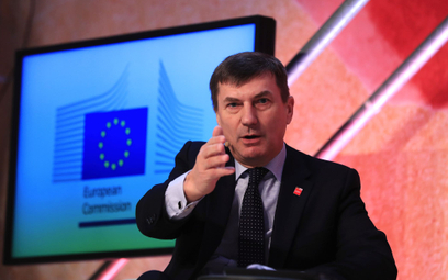 Kto zostanie nowym komisarzem ds. jednolitego rynku cyfrowego