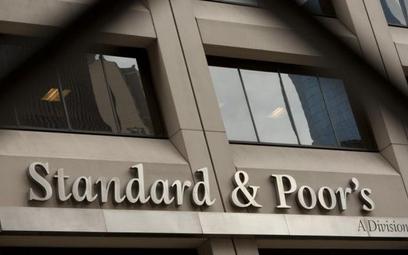 Standard&Poor's potwierdza ratingi polskich banków
