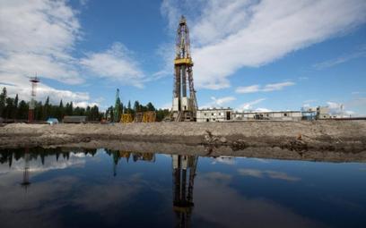 Ropa z amerykańskich łupków zachwieje rynkiem