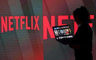 E-giganci telewizji szybko rosną poza USA