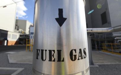 Pierwsza dostawa LNG z USA