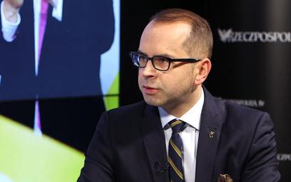 Michał Szczerba: Prezydent zyskał na podmiotowości. Chce to stracić?
