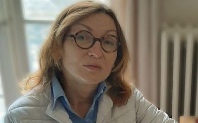 Dr Aneta Afelt: Szczyt zachorowań w październiku