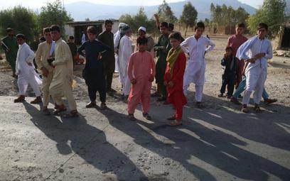 Izba Reprezentantów za dodatkowymi wizami dla Afgańczyków