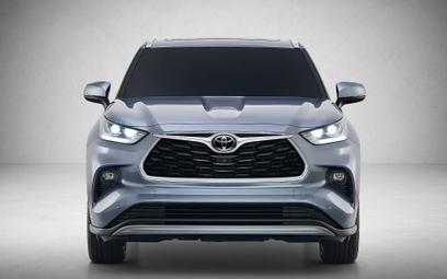 Nowy, największy SUV Toyoty z polskimi cenami