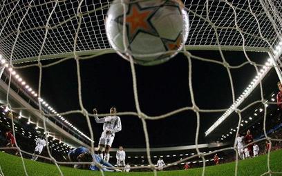 Osiem wspaniałych goli w Liverpoolu, Rosenborg wygrał w Walencji