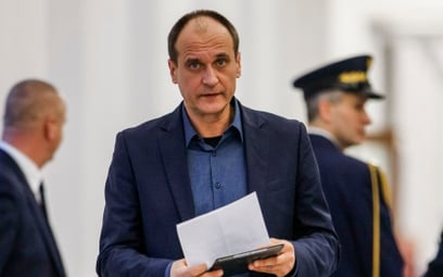 Paweł Kukiz chce podwyżek dla posłów i ministrów