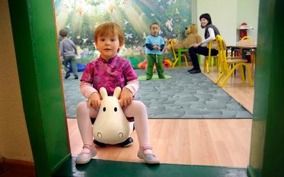 Dtacje UE na więcej miejsc dla maluchów w przedszkolach