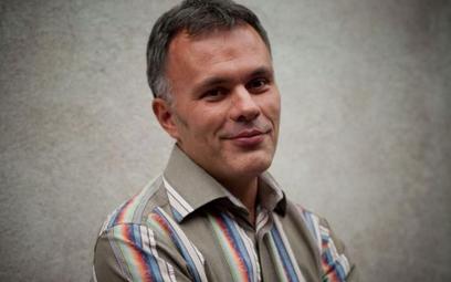 Robert Mazurek: Królowa zagłębia rury