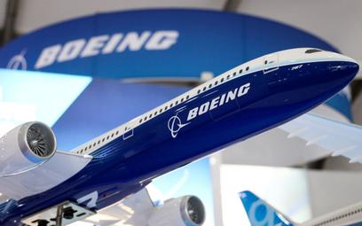 Boeing wyłoży miliard dolarów na bezpieczeństwo