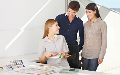 Preferencyjna stawka VAT dla oryginalnych projektów wnętrz