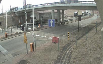 Białoruś mści się na przewoźnikach samochodowych