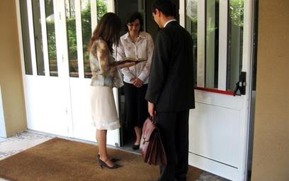 Rosja chce uznać Świadków Jehowy za ekstremistów