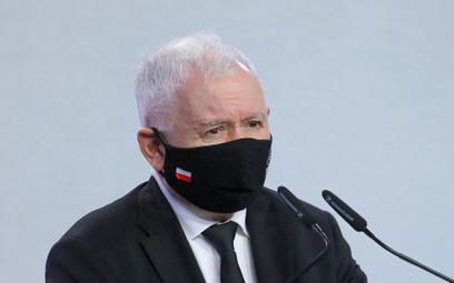 Klub PiS odzyskuje większość w Sejmie. Wraca poseł