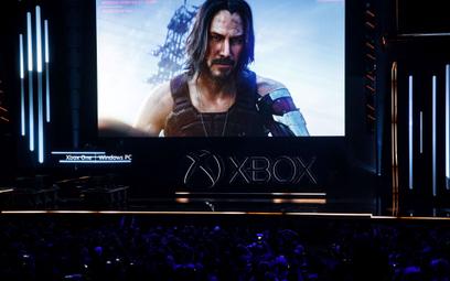 Nie tylko Keanu Reeves w polskim Cyberpunku. Aktorzy idą do gier