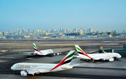 Emirates i Etihad - wyboista droga do fuzji dekady