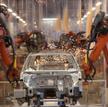 Do fabryk motoryzacyjnych trafiła prawie jedna trzecia z zainstalowanych w Polsce w zeszłym roku mas