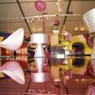 Międzynarodowy Festiwal Sztuk Wizualnych w Szczecinie – jedna z imprez, na której młodzi projektanci