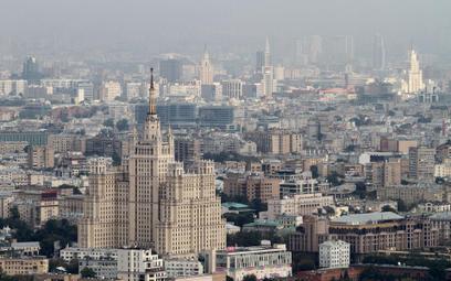 Moskwa wyburzy całe dzielnice