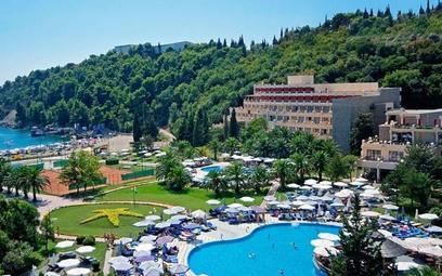 Hotel Iberostar Bellevue w Czarnogórze, fot. Itaka