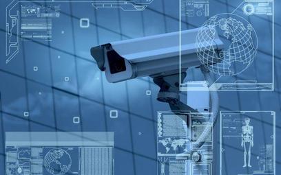 Kamery w firmie pod kontrolą Inspekcji Pracy