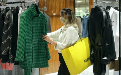 Rok 2020 się kończy. W jakim stanie przetrwał go rynek mody?