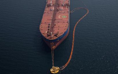 Biały Dom zablokował transport ropy z Wenezueli na Kubę